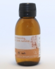 Baby oil of natural sweet almond
